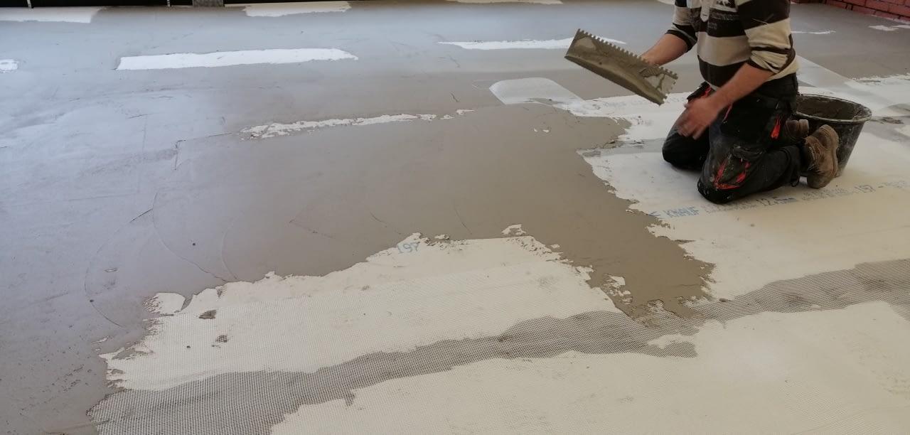 Gőry Pince Szeged elektromos padlófűtés korszerűsítés (5)