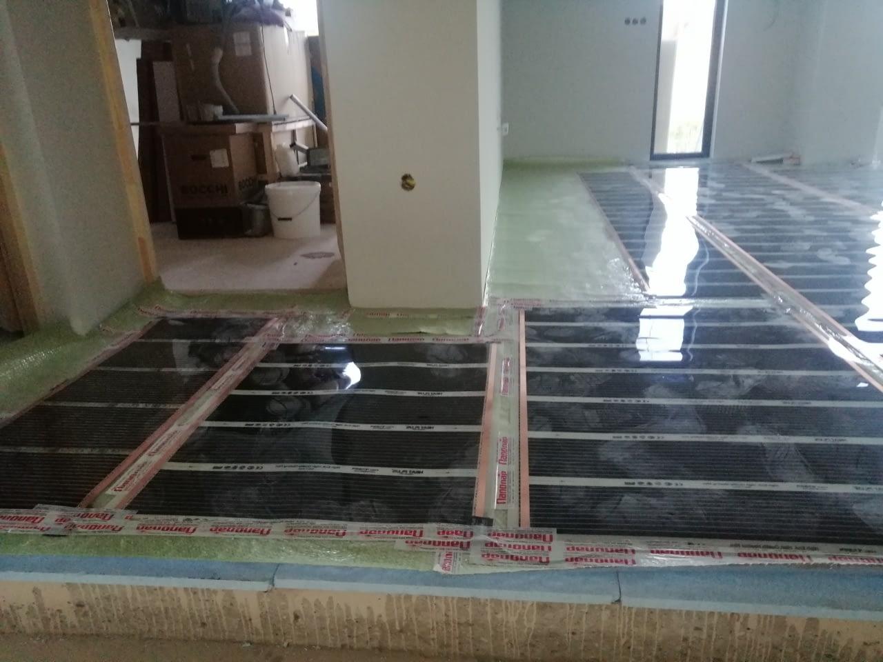 Infra padlófűtés kivietelezés orosháza (8)