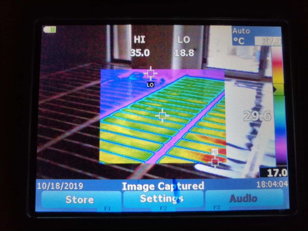 Infra padlófűtés kivietelezés orosháza (4)