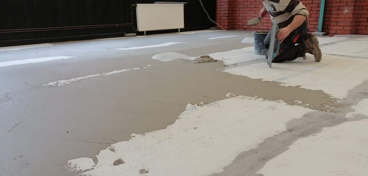 Gőry Pince Szeged elektromos padlófűtés korszerűsítés (4)