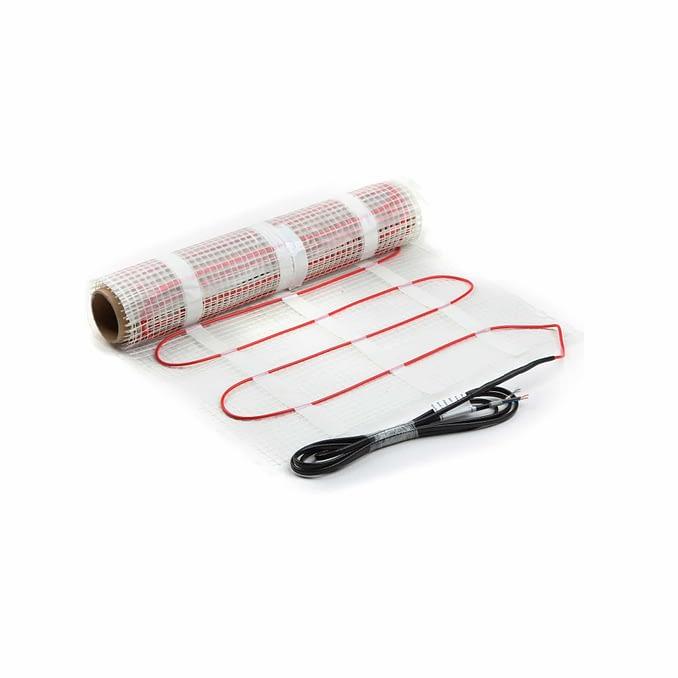 Elektromos padlófűtés szőnyeg